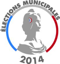 ELECTIONS-MUNICIPALES-2014